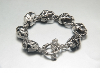 "Браслет ""Chrome Hearts"" 1113981 опт в Украине"