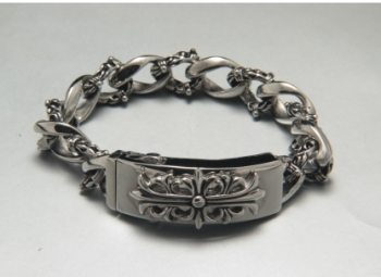 "Браслет ""Chrome Hearts"" 1113986 опт в Украине"
