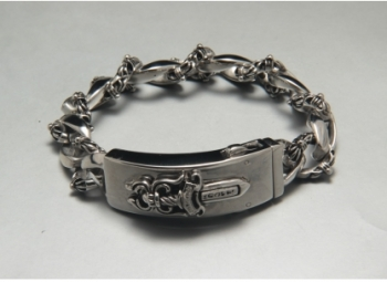 "Браслет ""Chrome Hearts"" 1113987 опт в Украине"