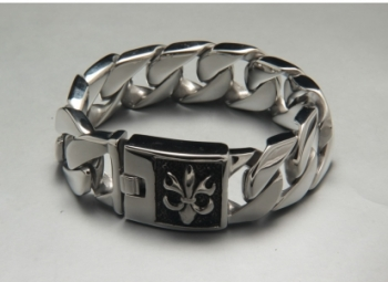 "Браслет ""Chrome Hearts"" 1113989 опт в Украине"