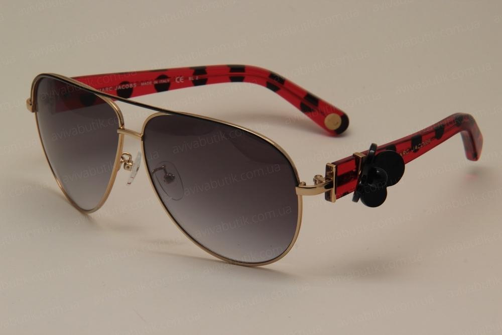 купить очки солнцезащитные женские украина