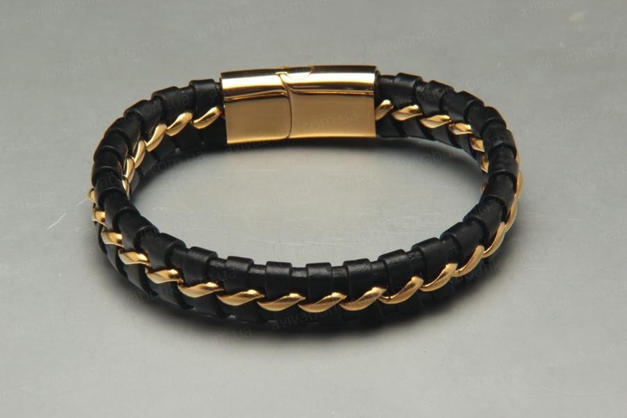 купить браслет 2 цвета 1123092 купить оптом в интернет магазине