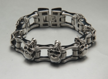 "Браслет ""Chrome Hearts"" 1113988 опт в Украине"